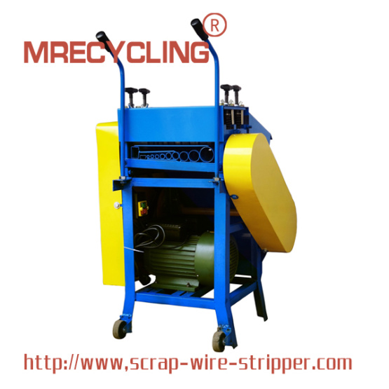 Waste Metal Recycling