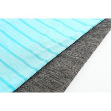 CATIONIC YARN SINGLE JERSEY FABRIC
