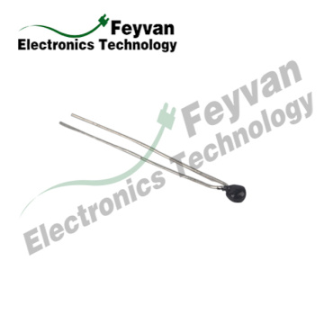 Epoxy Coated Type NTC Thermistor