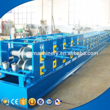 New technology 3mm thickness c purlin rolling machine