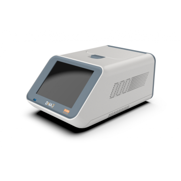 Thermal Cycler PCR System Instrument