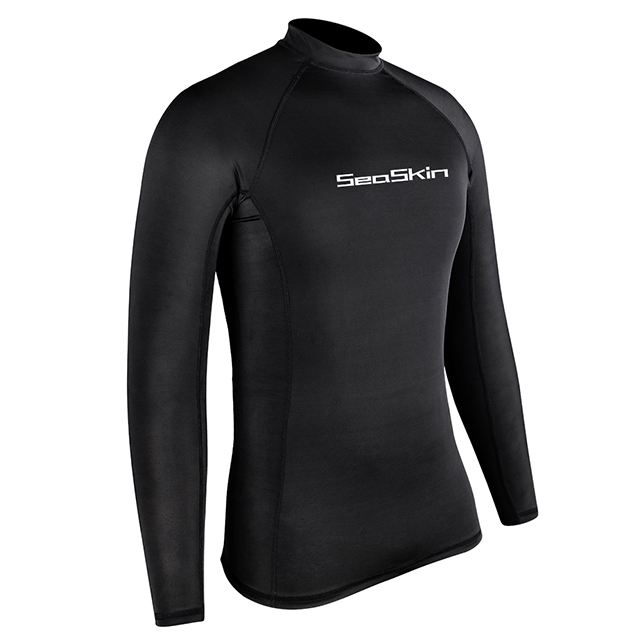 Seaskin Rashguard Mens Top