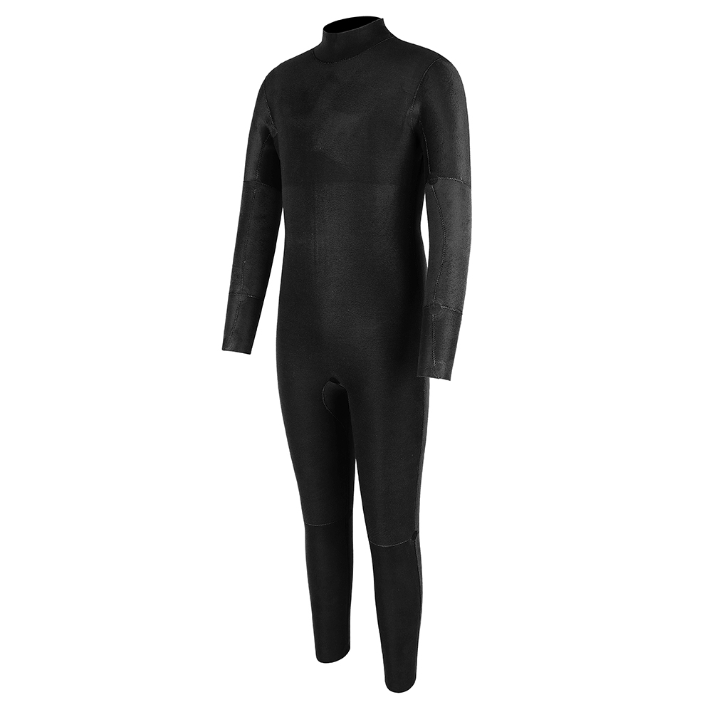 Seaskin kids wetsuit for triathlon