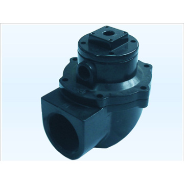 Aluminum Die Casting High Speed Pulse Valve