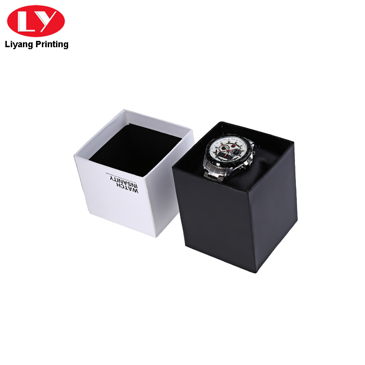 Watches Box With Pillow