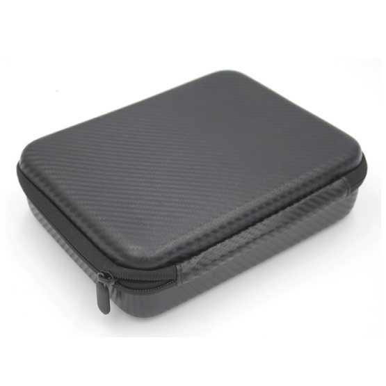 factory hard protective custom made leather waterproof tool case