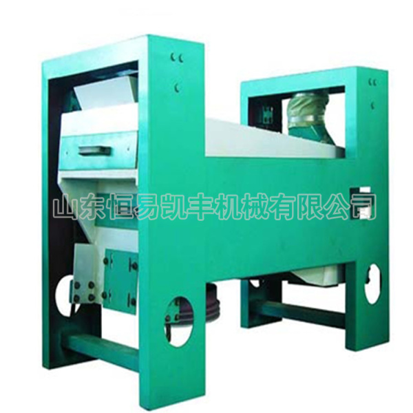 TQLM series rotary screen machine
