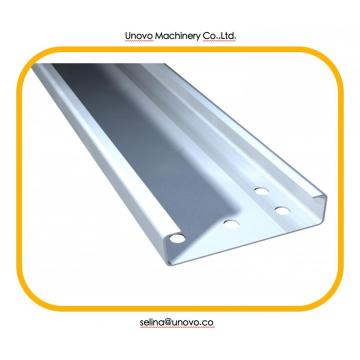 C Profile Steel product