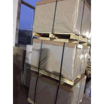 25mm thick aluminium plate 6061