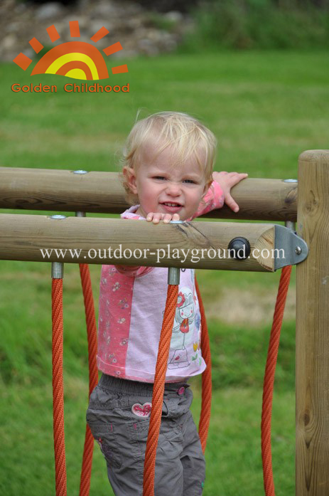 Multiplay Play Structures For Kid