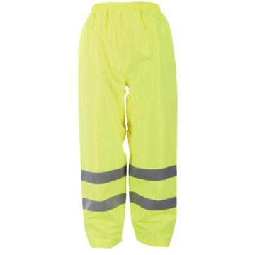 Custom Hi-Vis Work Trousers Cargo Pants