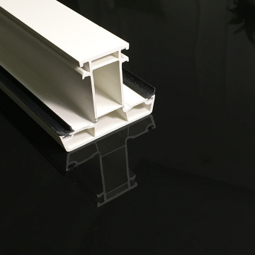 Plastic Pvc Extruded Profile