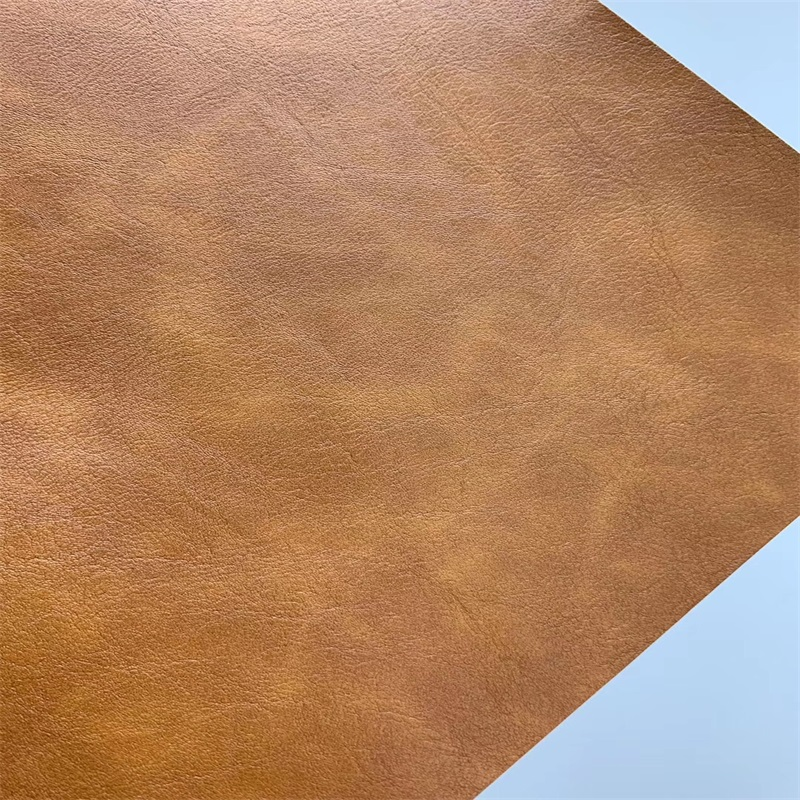 Pu Synthetic Leather for Jacket
