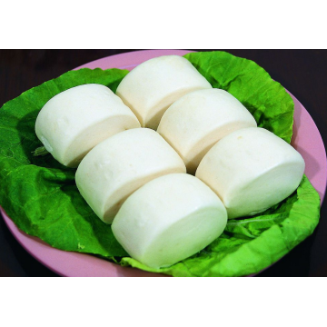 gift box milk steamed bread
