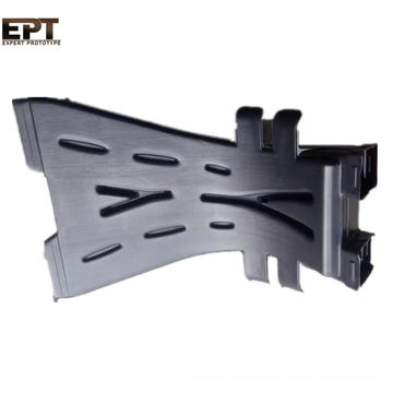Automotive Rear Channel Front Blow Parts