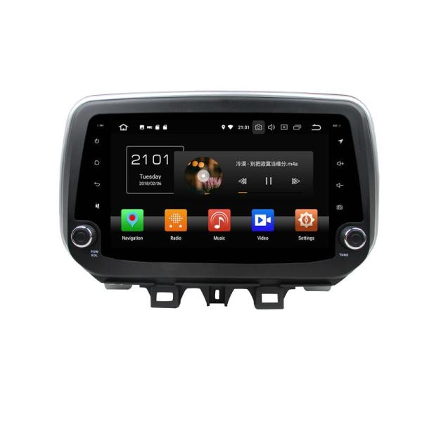 Car Dvd Gps Navigation for 2017 Rio