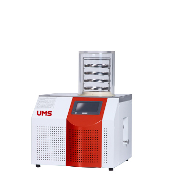 UTFD-10S Lab Freezer Dryer 1.2L