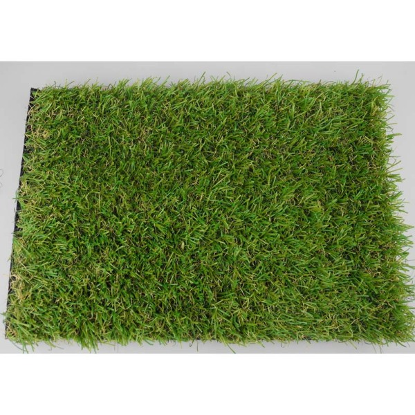 25-45mm Custom artificial landscaping grass for garden