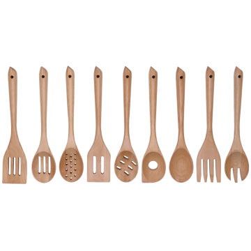 Wooden kitchen utensils walmart