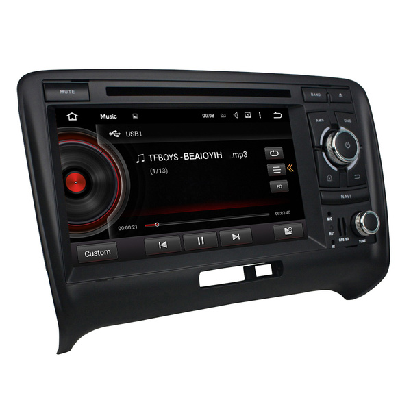 7 inch Car Audio Electronics for Audi TT