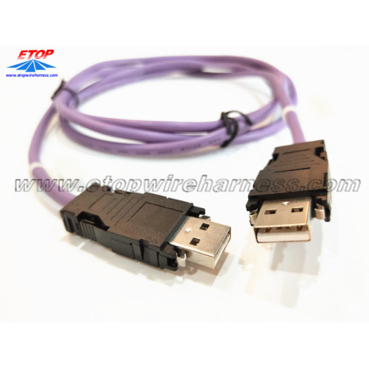USB MECHATROLINK-Ⅱ Connector Kit