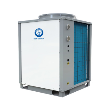 New Energy Commercial Swimming Pool Heat Pump
