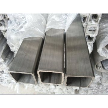 galvanized square steel tube SS400