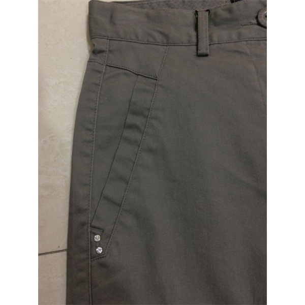 lady's casual pant 2