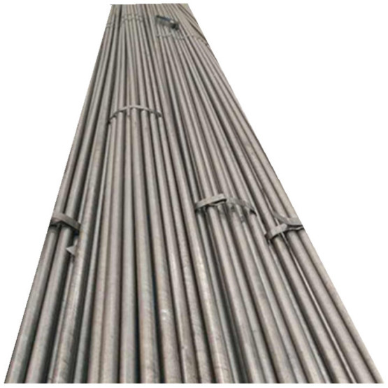 sncm439 quenched & tempered steel round bar