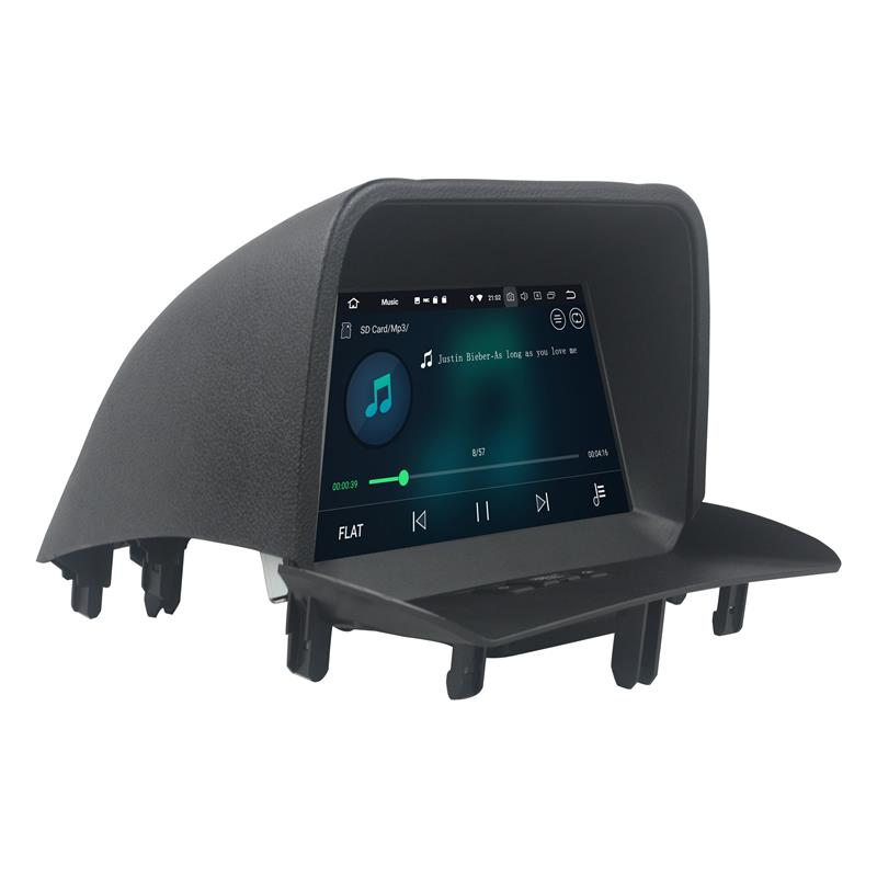 Tourneo Android 8 0 Car Dvd Players 6