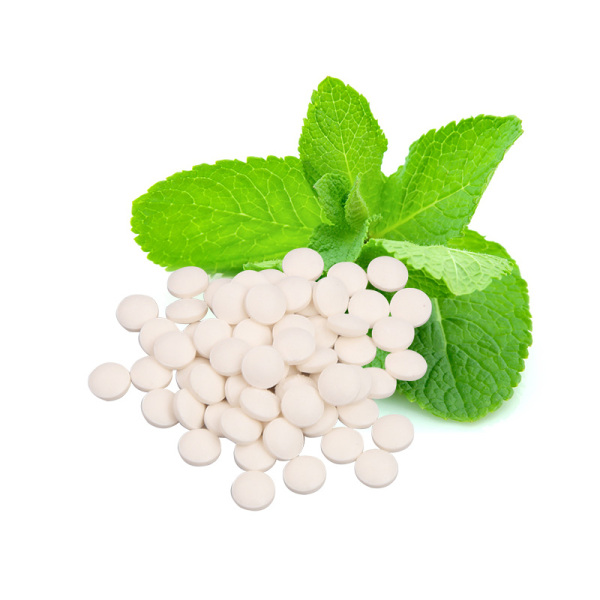 Hot sale pure sweetener dry stevia Leaf extract eco stevia mint
