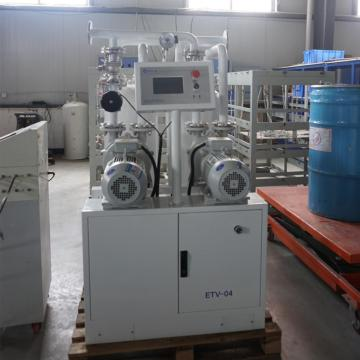 Negative Pressure Vacuum Suction Machine for Hospital