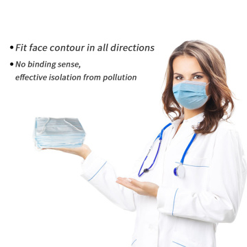 Medical Mask Disposable Face Mask