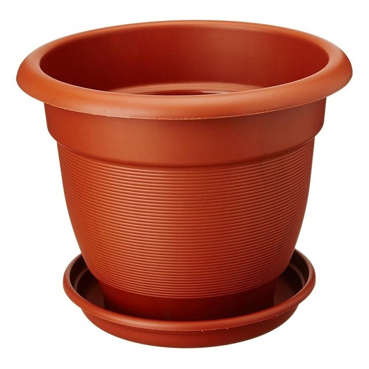 Customized Plastic Garden Planters Injection Molds
