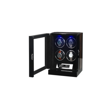New upgrade 4+0 watch winder