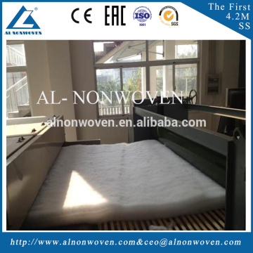 Best Popular Polyester Quilt Machine With High Quality