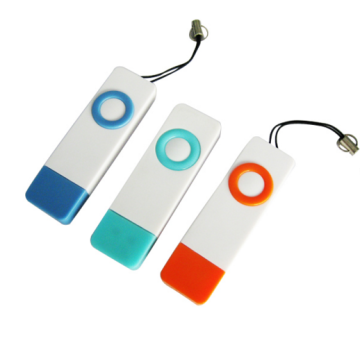 Customized Logo Plastic USB Flash drive