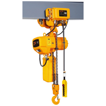 3t Electric Chain Hoist for Monorail Crane