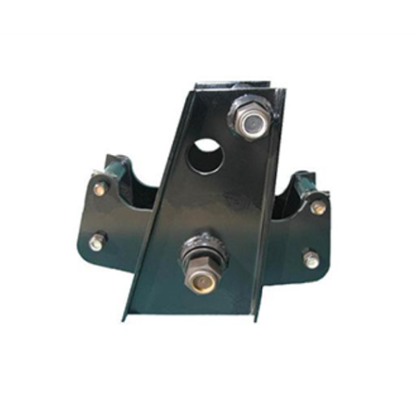 BPW type suspension equalizer hanger bracket