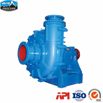 Coal using ZZ Type Slurry pump