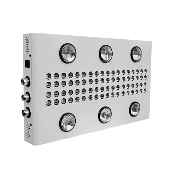Amazon Hot Selling 900W COB Full Spectrum LED Grow Light