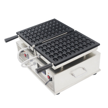 bubble waffle maker with factory price