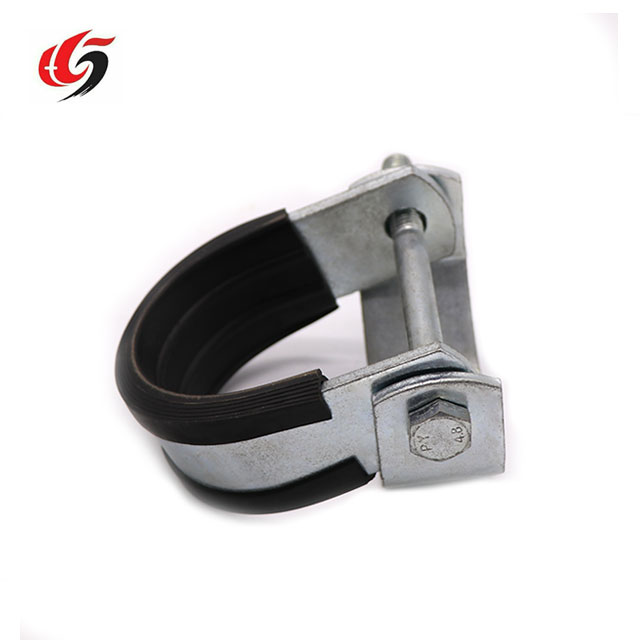 Strut Channel Pipe Clamp