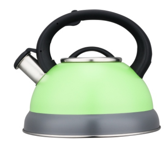 KHK010 2.5L copper tea kettle