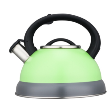 2.5L copper tea kettle