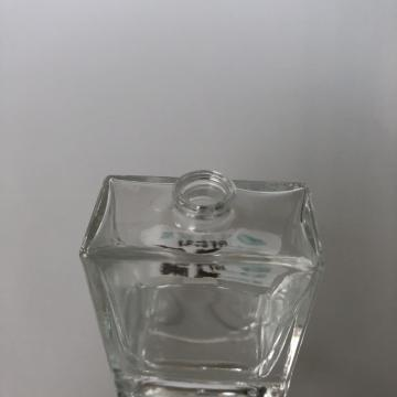 30ml rectangle5 glass bottle