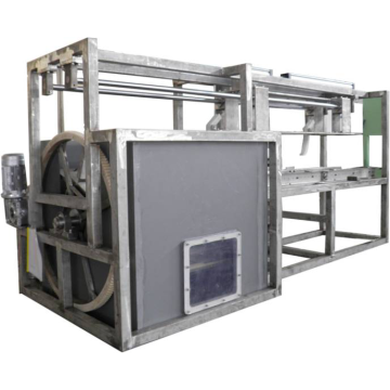 Automatic Acid Dumping Machine