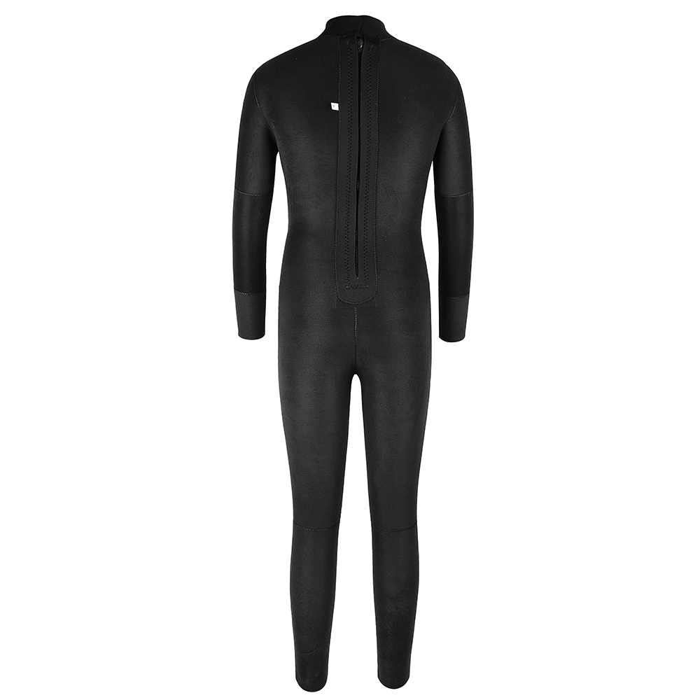 Seaskin Wetsuit Kids Back Zip 3mm
