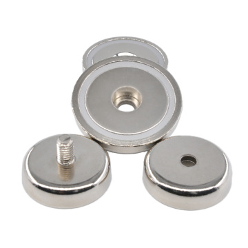 RPM-B36 Magnetic Holder Round Base Magnet