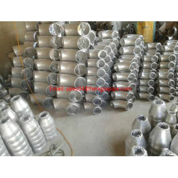 6'' SCH10 A403 WP316 pipe elbow